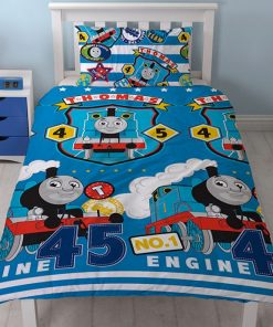 Thomas-and-Friends-Patch-Single-Duvet-Doona-Quilt-Cover set
