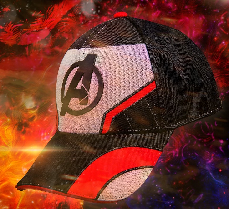 avengers end game cap
