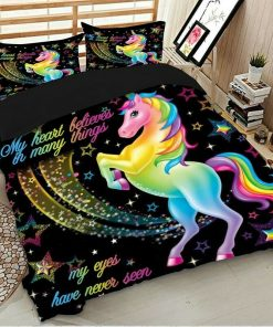 Unicorn Doona Cover Set
