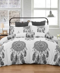 Dream Catcher Quilt Cover