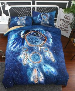 Dream Catcher Duvet Cover Set