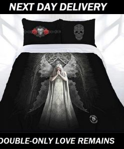 Anne Stokes Only Love Remains Double Doona Cover Set Duvet