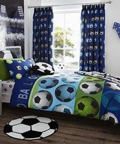 Boys Soccer Football Doona