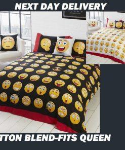 Emoji Expressions Doona Cover