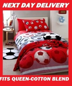 Soccer Football Kids Doona