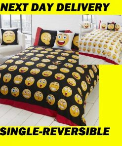Emoji Expression Doona Cover