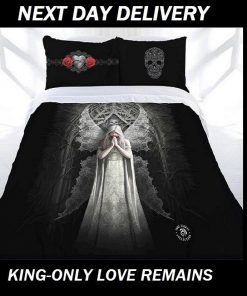 Anne Stokes Only Love Remains King Doona Cover Set Duvet