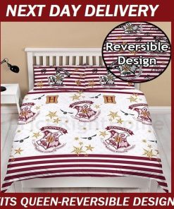 Harry Potter Doona Cover